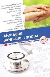 Annuaire sanitaire et social Languedoc-Roussillon Midi-Pyrénées 2016