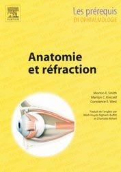 Anatomie et réfraction