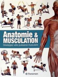 Anatomie et musculation : développez votre puissance musculaire
