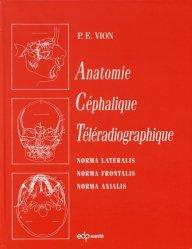 Anatomie céphalique téléradiographique