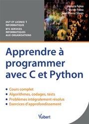 Apprendre à programmer avec C et Python