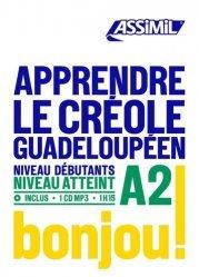 Apprendre le créole guadeloupéen A2
