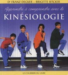 Apprendre à comprendre avec la kinésiologie