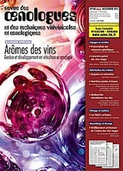 Arômes des vins