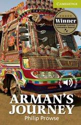Arman's Journey - Starter / Beginner
