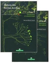 Arbres des Petites Antilles (2 tomes)
