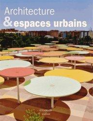 Architecture et espaces urbains