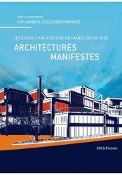 Architectures manifestes