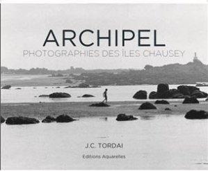 Archipel, photographies des Iles Chausey