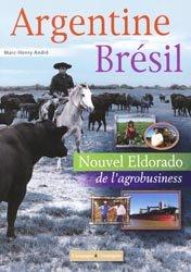 Argentine Brésil, portraits d'agricultures, portraits d'agriculteurs