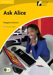 Ask Alice Level 2 Elementary / Lower-intermediate (American English Edition)