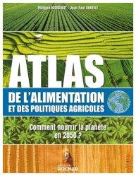 Atlas de l'alimentation et des politiques agricoles