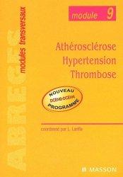 Athérosclérose Hypertension Thrombose