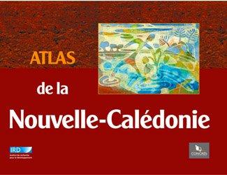 Atlas de la Nouvelle-Calédonie