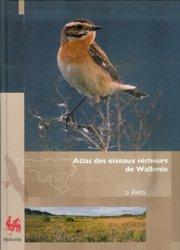 Atlas des oiseaux nicheurs de Wallonie