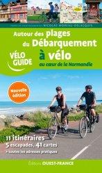 Autour des plages du débarquement à vélo
