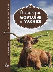 Auvergne montagne à vache