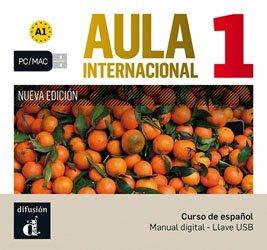 Aula Internacional 1 Nueva edición – Clé USB