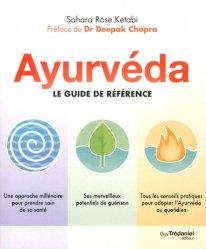 Ayurveda le guide de référence