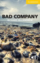 Bad Company - Level 2 Elementary / Lower-intermediate