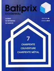 Batiprix 2019 Volume 7