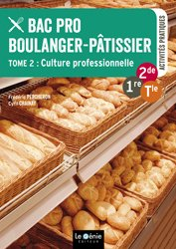 Bac pro Boulanger-Pâtissier