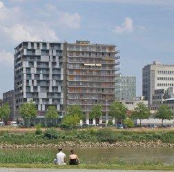 Barré Lambot : architecture