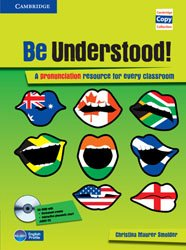 Be Understood! - Book with CD-ROM and Audio CD Pack