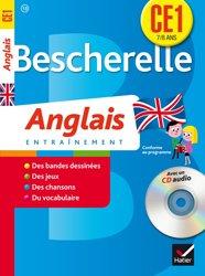 Bescherelle Anglais CE1