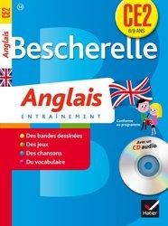 Bescherelle Anglais CE2