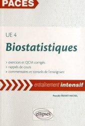Biostatistiques UE 4