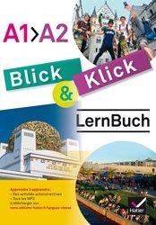 Blick und klick Allemand Lernbuch 4e éd. 2016 - Cahier de l'élève