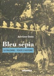 Bleu Sépia