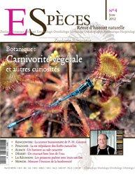 Botanique : carnivorité végétale et autres curiosités