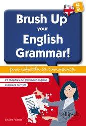 BRUSH UP YOUR ENGLISH GRAMMAR