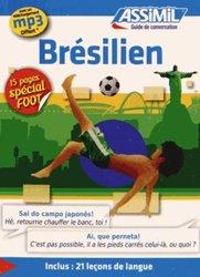 Guide de Conversation Brésilien