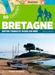 Bretagne, entre terre et bord de mer