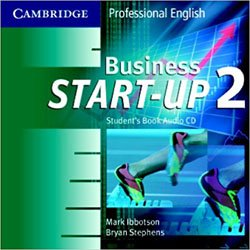 Business Start-Up 2-  Audio CD Set (2)