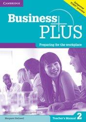 Business Plus Level 2 - Teacher's Manual