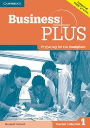 Business Plus Level 1 - Teacher's Manual