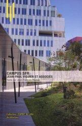 Campus SFR - Jean-Paul Viguier et associés