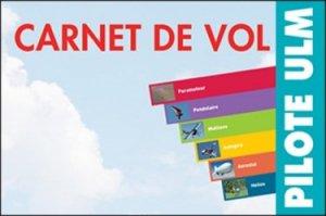 Carnet de Vol ULM