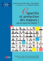 Capacités et protection des majeurs : où en sont les droits ?