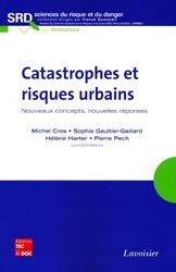 Catastrophes et risques urbains