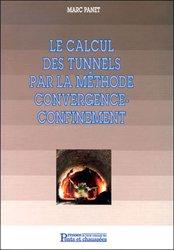 Calcul des tunnels par la méthode convergence
