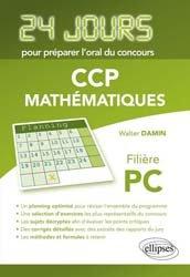 CCP Mathématiques filière PC
