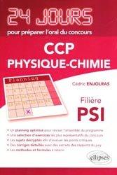 CCP Physique-Chimie