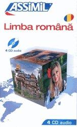 CD - Le Roumain - Limba Rômana - Débutants et Faux-débutants