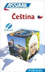 CD - Le Tchèque - Cestina - Débutants et Faux-débutants