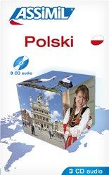 CD  - Le Polonais - Polski - Débutants et Faux-débutants